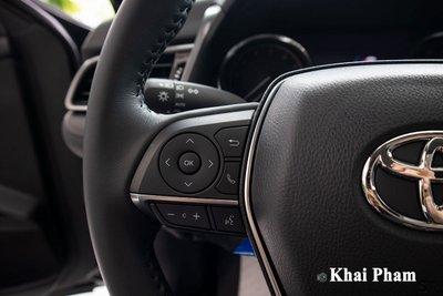 Toyota Camry XLE nhập Mỹ tiếp tục về Việt Nam, giá cao gấp đôi xe chính hãng vẫn hút khách a15