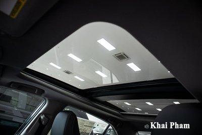 Toyota Camry XLE nhập Mỹ tiếp tục về Việt Nam, giá cao gấp đôi xe chính hãng vẫn hút khách a26