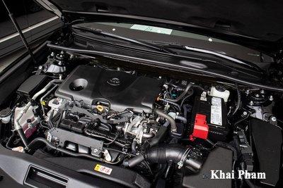 Toyota Camry XLE nhập Mỹ tiếp tục về Việt Nam, giá cao gấp đôi xe chính hãng vẫn hút khách a4