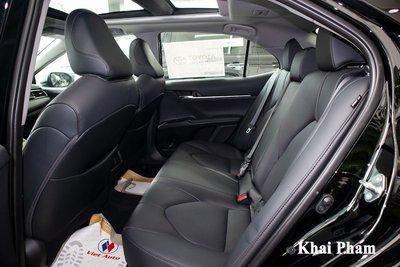 Toyota Camry XLE nhập Mỹ tiếp tục về Việt Nam, giá cao gấp đôi xe chính hãng vẫn hút khách a19