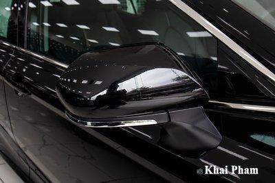 Toyota Camry XLE nhập Mỹ tiếp tục về Việt Nam, giá cao gấp đôi xe chính hãng vẫn hút khách a10