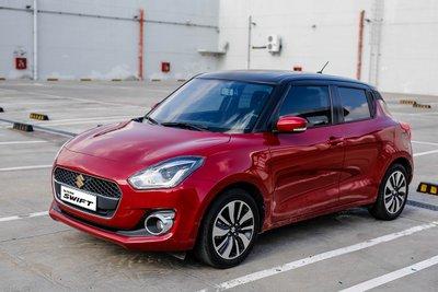 Chạy đua khuyến mại xe lắp ráp, loạt xe Suzuki nhận ưu đãi lớn, Ertiga rẻ hơn sedan hạng B a5