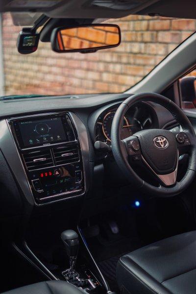 Toyota Vios 2021 chuẩn bị cập bến Việt Nam, đại lý rậm rịch nhận đặt cọc - Ảnh 2.