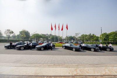 """Xe VinFast phục vụ ASEAN 2020 thanh lý vừa hô bán đã """"bốc hơi"""" gần hết 1"""