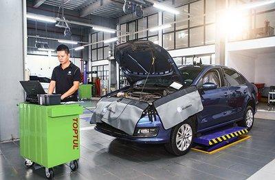 """Xe Volkswagen ưu đãi khủng, khách """"đút túi"""" cao nhất 177 triệu đồng 1"""