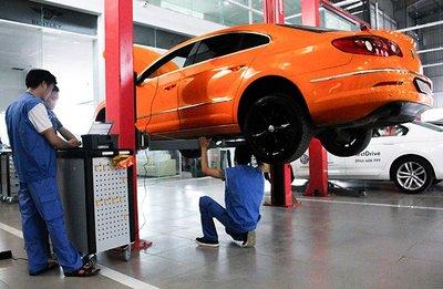 """Xe Volkswagen ưu đãi khủng, khách """"đút túi"""" cao nhất 177 triệu đồng a2"""