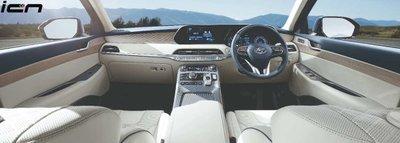 Hyundai Palisade 2021 nâng tầm trải nghiệm người dùng lên đỉnh cao mới.