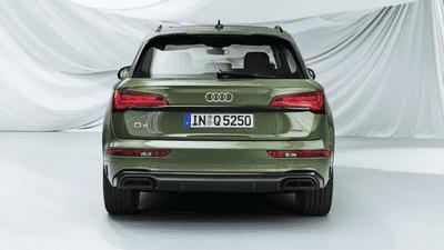 Audi Q5 2021 hứa hẹn trải nghiệm lái đỉnh cao.