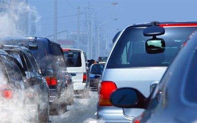 Nâng mức tiêu chuẩn khí thải từ ngày 1/1/2021.