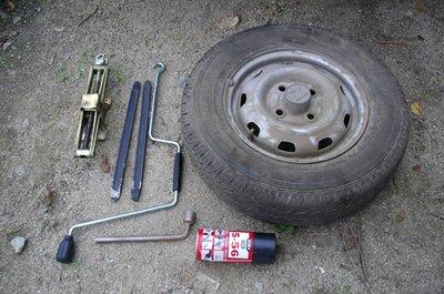 Chuẩn bị các dụng cụ cần thiết.