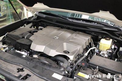 Toyota Land Cruiser VXS Executive Lounge 2021 gần 7 tỷ đồng vừa về Việt Nam có gì mà hot vậy a10