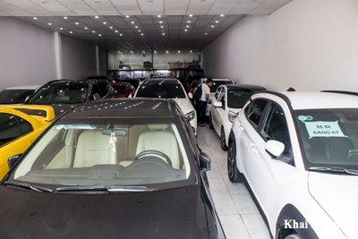 7 điểm nhấn nổi bật trên thị trường ô tô năm 2020 - Ảnh 2.