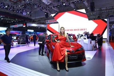 7 điểm nhấn nổi bật trên thị trường ô tô năm 2020.