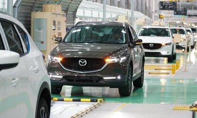Tin ô tô nổi bật nhất tuần từ ngày 28/12/2020 đến 2/1/2021 - Ảnh 1.