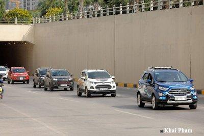 Độ tem cho Ford EcoSport.
