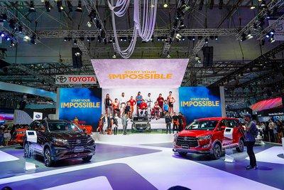 Thị trường ô tô mở màn bằng loạt chính sách mới 1