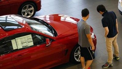 Top thương hiệu xe đáng tin cậy nhất năm 2020 chiếm đóng bởi xe Nhật.