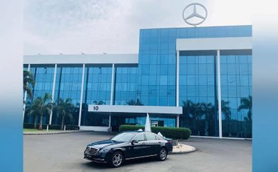 Mercedes-Benz S-Class 2021 Maestro Edition góp phần nâng sao sự liên kết với khách hàng.