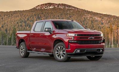Top 10 xe ô tô bán chạy nhất tại Mỹ năm 2020 - Ảnh 2.