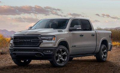 Top 10 xe ô tô bán chạy nhất tại Mỹ năm 2020 - Ảnh 3.