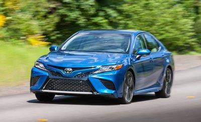 Top 10 xe ô tô bán chạy nhất tại Mỹ năm 2020 - Ảnh 6.