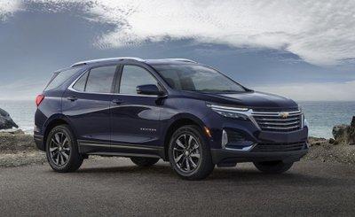 Top 10 xe ô tô bán chạy nhất tại Mỹ năm 2020 - Ảnh 7.