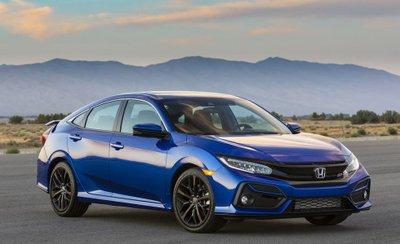 Top 10 xe ô tô bán chạy nhất tại Mỹ năm 2020 - Ảnh 8.