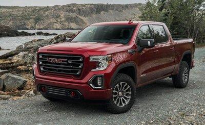 Top 10 xe ô tô bán chạy nhất tại Mỹ năm 2020 - Ảnh 9.