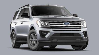 Ford Expedition 2021 ra mắt bản giá rẻ ít ghế hơn.