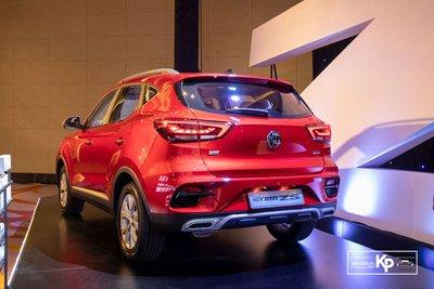 MG ZS 2021 nâng ra mắt Việt Nam, xe nhập Thái Lan giá từ 569 triệu đồnga4