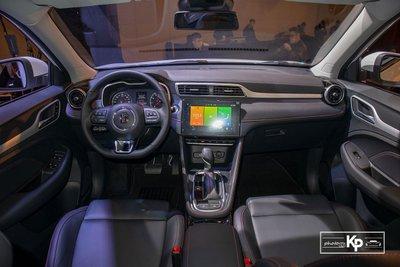 MG ZS 2021 nâng ra mắt Việt Nam, xe nhập Thái Lan giá từ 569 triệu đồng a5