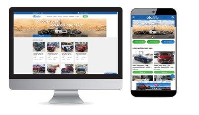 Nhu cầu mua bán xe trực tuyến cũng tạo 1 mốc quan trọng trong xu hướng ô tô 2020.