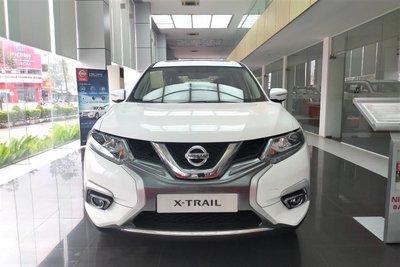Nissan X-Trail đã bán được 1.248 xe trong 9 tháng tại Việt Nam.