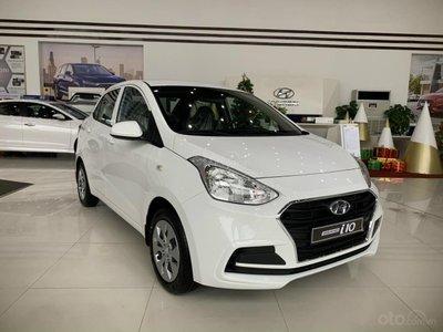 Phân khúc xe hạng A tháng 12/2020: Hyundai Grand i10 đảo chính 1