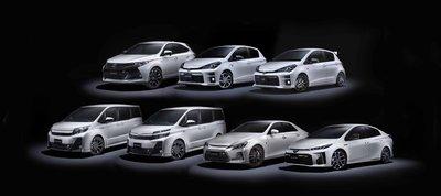 Những mẫu xe mới của Toyota trong năm 2021.