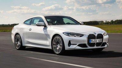 BMW 4-Series 2021 M440d xDrive còn sở hữu 1 biến thể động cơ diesel tiết kiệm nhiên liệu tốt hơn.