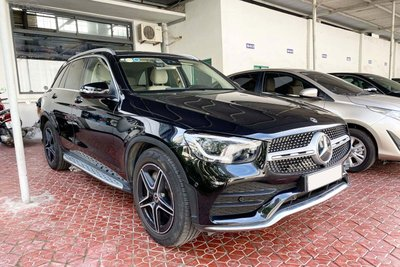 Mercedes-Benz GLC 300 rao bán 2,26 tỷ đồng 1
