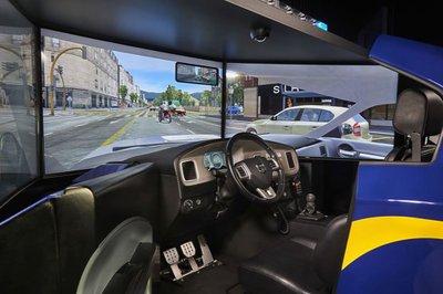 Đến 31/12/2021 học viên mới học lái xe ô tô bằng cabin.