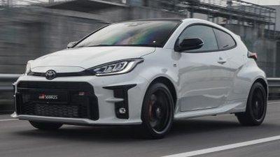 Toyota là thương hiệu xe hơi được tìm kiếm nhiều nhất trên toàn cầu - Ảnh 1.