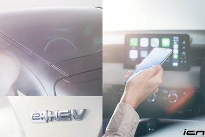 Honda HR-V 2021 hoàn toàn mới dự kiến nâng cấp toàn diện từ ngoài vào trong.