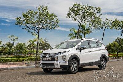 Mitsubishi Xpander đang bán tại Việt Nam 1