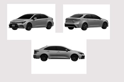Xe Toyota Corolla Altis mới - Ảnh 5.