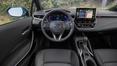 Xe Toyota Corolla Altis mới - Ảnh 4.