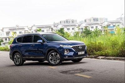 6 mẫu xe du lịch của Hyundai được nâng hạn bảo hành - Ảnh 1.