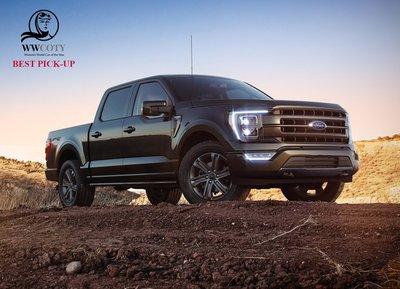 Ford F-150 - Xe bán tải và 4x4 xuất sắc nhất.