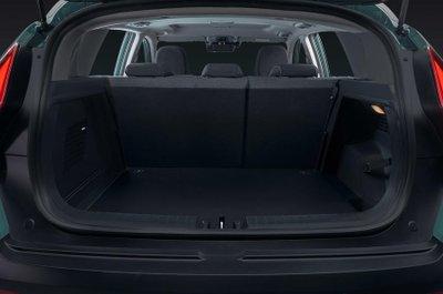 Hyundai Bayon 2021 đảm bảo khả năng phục vụ nhu cầu hằng ngày của người dùng đô thị.