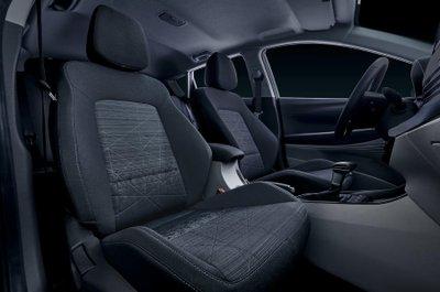 Hyundai Bayon 2021 tích hợp các trang bị tiện nghi tuyệt đỉnh.