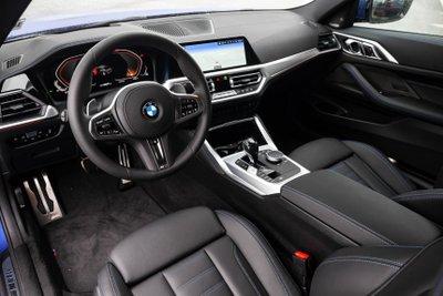 BMW 4-Series 2021 trang bị tối tân.