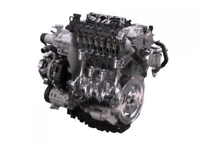 Động cơ nâng cấp mới được hứa hẹn sẽ mang đến 1 trải nghiệm lái thú vị hơn.