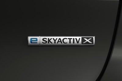 Động cơ e-SkyActiv X chính là tên của hệ thống động cơ mới đến từ hãng xe Nhật Bản.